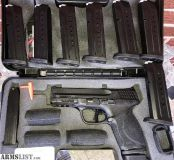 For Sale: S&W M&P 2.0 Compact