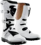 Buy Thor Blitz 2015 MX/ATV Boots White MX motorcycle in Holland, Michigan, United States, for US $129.95