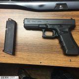 For Sale: Glock 22 Gen 4 40 cal