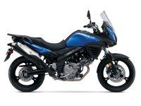 2015 Suzuki V-Strom 650 ABS Dual Purpose Motorcycles Johnson City, TN