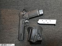 For Trade: Springfield 1911