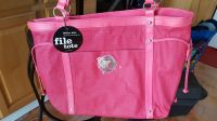 Pink file/laptop tote bag - New with tags!