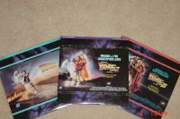 Back to the Future 1-3, I.Q., Quigley Down Under