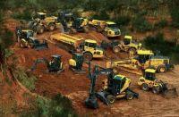 Heavy equipment financing - Bad credit OK