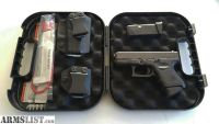 For Sale: GLOCK 26 $450 & Extremely Rare GLOCK 27 Gen 2.5 $395
