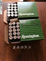 For Sale: 55 rounds .357 magnum ammo (Kingman, AZ)