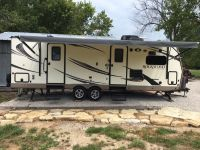 2016 Forest River ROCKWOOD ULTRA LITE 2608WS