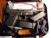 For Sale: Glock 27 Gen 4