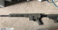 For Sale: AR-9 Foliage Green Riffle