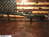 For Sale: POF Revolt 308 win Bolt-Action
