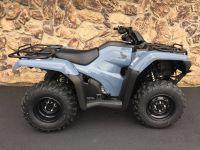 2017 Honda FourTrax Rancher 4x4 DCT EPS Utility ATVs Aurora, IL