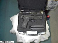 For Sale: SIG 226 Extreme 9MM