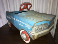 Antique Pedal Car for your grandchild or display!