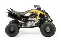 2016 Yamaha Raptor 700R SE Sport ATVs Long Island City, NY