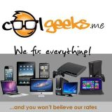 Computer  iPhone Repairs at Cool Geeks (Get Great Service  Pay Less) (SHREVEPORT)