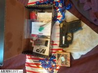 For Sale: S&w bodyguard with laser and ammo