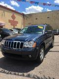 2008 JEEP Grand Cherokee-V6 Utility  Laredo 4WD