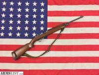 For Sale: M1 Carbine IBM