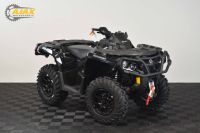 2017 Can-Am Outlander XT-P 850 Utility ATVs Oklahoma City, OK