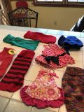 1new with tags 8 xsmall dog shirts