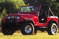 Purchase 81-85 Jeep CJ Front, Rear, Left, Right Fender Extension Traditional 4 Pcs SUV motorcycle in Anaheim, California, US, for US $352.36