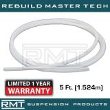 Sell Pontiac Montana 1999-2009 Air Ride Suspension Air Line Hose - 5 Ft. (1.524m) motorcycle in Pompano Beach, Florida, United States, for US $14.99