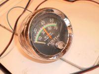 62 Pontiac Console tach Bonneville Catalina SD Grand Prix original GM tachometer