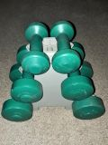 Like New !! DUMBBELLS ( Used just a couple times )