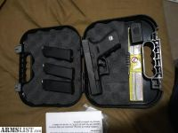 For Sale: Glock 23 .40 cal