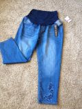 NWT Maternity Jeans