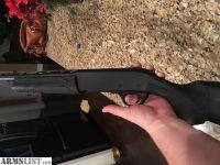 For Sale: Remington V3 12gauge