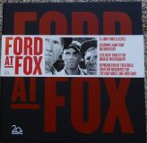 FORD AT FOX - DVD Set - Featuring 24 John Ford Classics and Extras