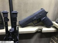 For Sale/Trade: Sig 320 Full Size Night Sights