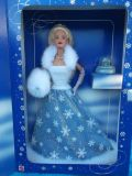 1999 Barbie Special Edition Snow Sensation Collector Doll (WEST MONROE)