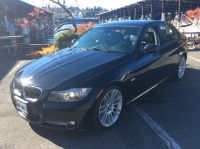 2011 BMW 3 Series 335d 4dr Sedan