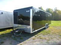 2018 Car Mate Trailers CM824C-CT