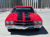 $3,000, CLiCk HERE  1970 Chevrolet Chevelle SS Clone Coupe