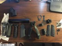 For Sale/Trade: AR-15 Accessories/Parts Cleanout