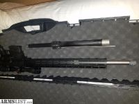 For Sale/Trade: DPMS LR .308