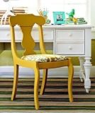 ISO Similar style chair, preferably yellow or gray