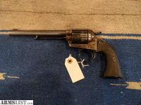 For Sale/Trade: Colt Bisley First Gen 44 Special
