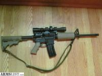 For Sale/Trade: Core-15 M4