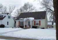 Single-family home Rental - 5816 Newton Ave S