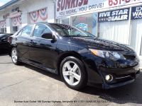 Used 2014 Toyota Camry 4dr Sdn I4 Auto SE (Natl) *Ltd Avail*, 35,581 miles