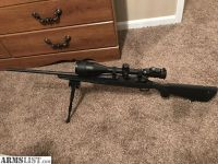 For Sale/Trade: Savage Axis 308
