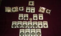 $35, Rare 1783 silver shipwreck coins from Gulf of Mexico The El Cazador