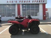 2016 Honda FourTrax Rancher 4x4 Automatic DCT Power Steering Utility ATVs Roca, NE