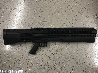 For Sale: Utas 15 12ga pump tactical shotgun with box and laser