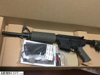 For Sale: CORE15 M4 Scout AR-15 Rifle- .223/ 5.56, ODG Furniture, Optics Ready Upper Receiver, 16 BBL, 30-RD, Core15 11986