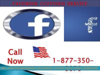 Are you confined in shackles of Technical worries? Take Facebook customer service @ 1-877-350-8878
